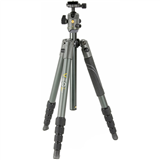 Vanguard VEO 2 265AB Aluminum Tripod with Ball Head (Gray, 4.9')